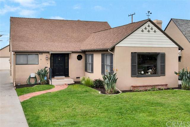 1324 Louise Street, Santa Ana, CA 92706 (#302481930) :: Keller Williams - Triolo Realty Group