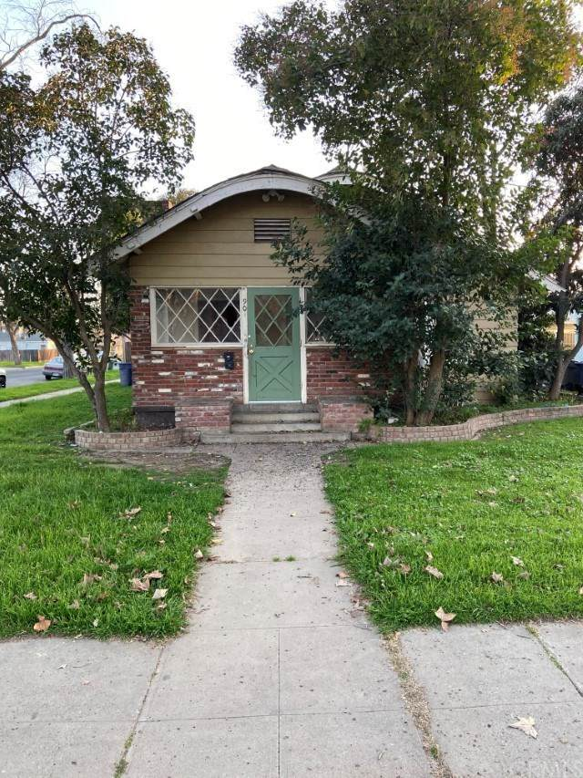 904 W 22nd Street, Merced, CA 95340 (#302481939) :: Keller Williams - Triolo Realty Group