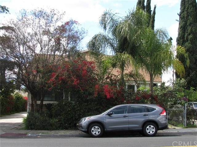 315 S Marengo Avenue, Alhambra, CA 91803 (#302482029) :: Keller Williams - Triolo Realty Group
