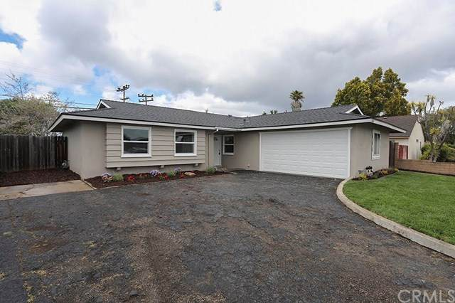 3568 Constellation Road, Lompoc, CA 93436 (#302482066) :: Keller Williams - Triolo Realty Group