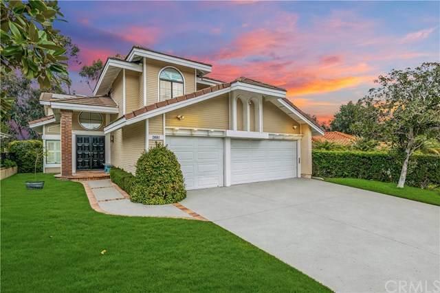 24661 Charlton Drive, Laguna Hills, CA 92653 (#302482124) :: Keller Williams - Triolo Realty Group