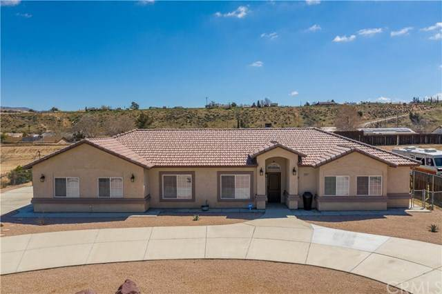 8119 Alston Avenue, Hesperia, CA 92345 (#302482191) :: Keller Williams - Triolo Realty Group