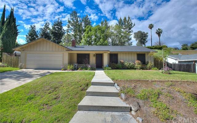 3622 Bayberry Drive, Chino Hills, CA 91709 (#302482229) :: Whissel Realty