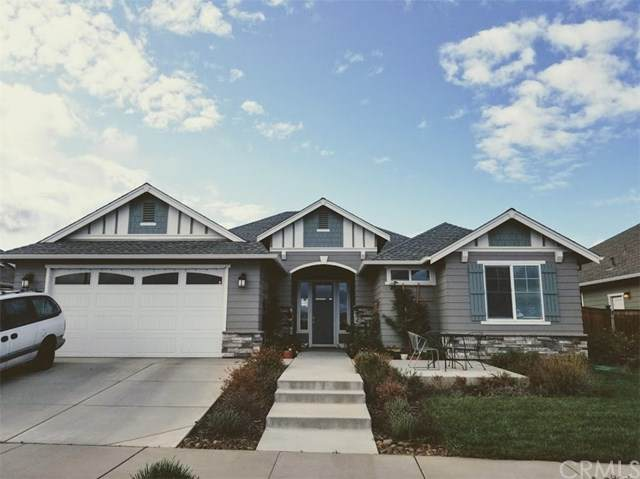 2893 Ruby River Drive, Chico, CA 95973 (#302482285) :: Keller Williams - Triolo Realty Group