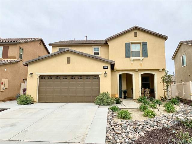 1423 Opal Court, Beaumont, CA 92223 (#302482299) :: Keller Williams - Triolo Realty Group