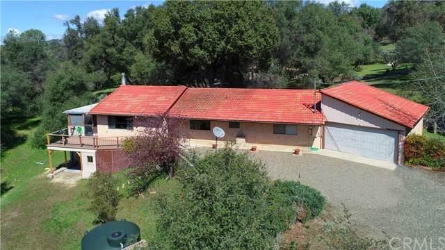 40076 Alerna Way, Oakhurst, CA 93644 (#302482348) :: Farland Realty