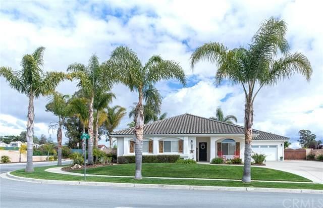 955 Ida Place, Nipomo, CA 93444 (#302482351) :: Keller Williams - Triolo Realty Group
