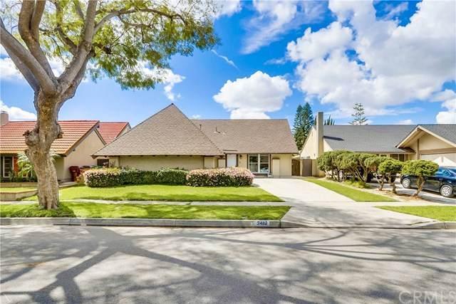 2402 N Wright Street, Santa Ana, CA 92705 (#302482453) :: Compass