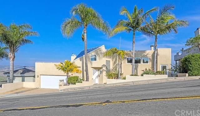 918 Avenida Presidio, San Clemente, CA 92672 (#302482461) :: Keller Williams - Triolo Realty Group