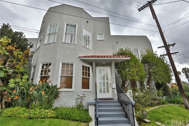 3421 Descanso Drive, Los Angeles, CA 90026 (#302482480) :: Keller Williams - Triolo Realty Group