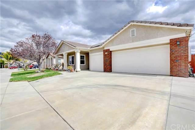 1835 Fitzgerald Avenue, San Jacinto, CA 92583 (#302482634) :: Keller Williams - Triolo Realty Group