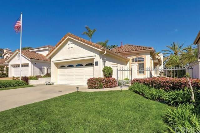 42 San Raphael, Dana Point, CA 92629 (#302482681) :: Keller Williams - Triolo Realty Group