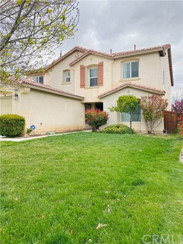 14836 Shetland Court, Victorville, CA 92394 (#302482689) :: Keller Williams - Triolo Realty Group