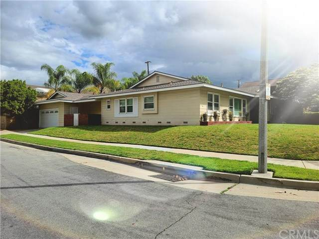 1051 Brookdale Avenue, La Habra, CA 90631 (#302482718) :: Keller Williams - Triolo Realty Group