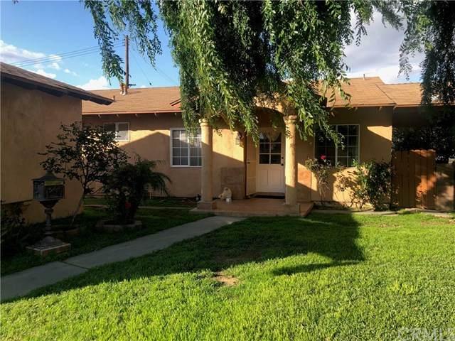 16223 Pocono Street, La Puente, CA 91744 (#302482742) :: Pugh-Thompson & Associates