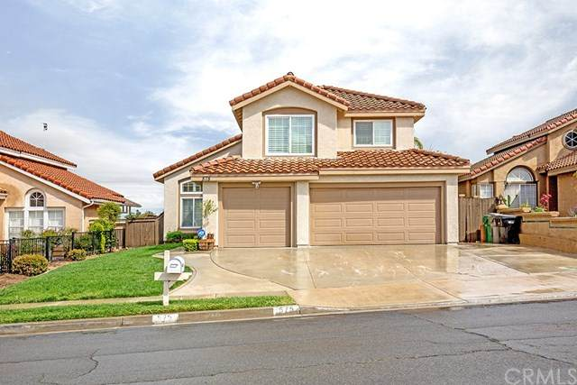 575 Fairbanks Street, Riverside, CA 92879 (#302482746) :: Keller Williams - Triolo Realty Group