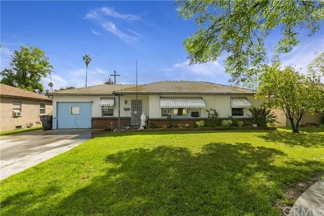 6352 Riverside Avenue, Riverside, CA 92506 (#302482793) :: COMPASS