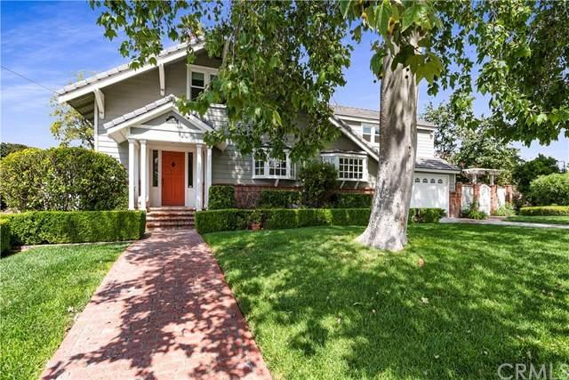 2041 Arroyo Drive, Riverside, CA 92506 (#302482837) :: Keller Williams - Triolo Realty Group