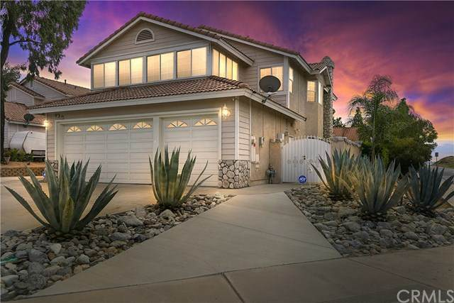 21005 Lord Murphy Court, Moreno Valley, CA 92557 (#302482899) :: Compass