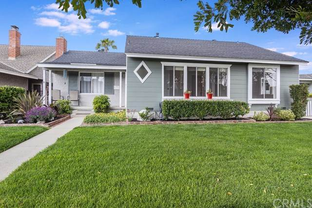 3239 Knoxville Avenue, Long Beach, CA 90808 (#302483190) :: Cane Real Estate