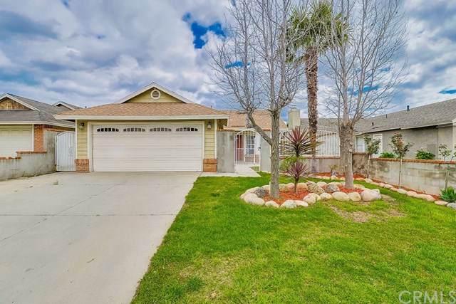 2371 Cloverfield Street, Perris, CA 92571 (#302483214) :: Keller Williams - Triolo Realty Group