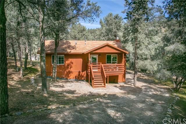 14217 Delta Lane, Pine Mtn Club, CA 93225 (#302483398) :: Keller Williams - Triolo Realty Group