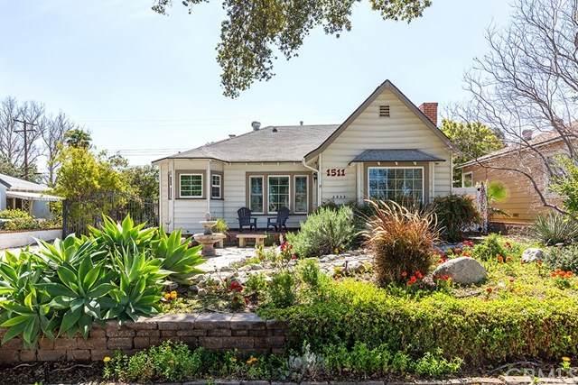 1511 W Fern Avenue, Redlands, CA 92373 (#302483601) :: Keller Williams - Triolo Realty Group