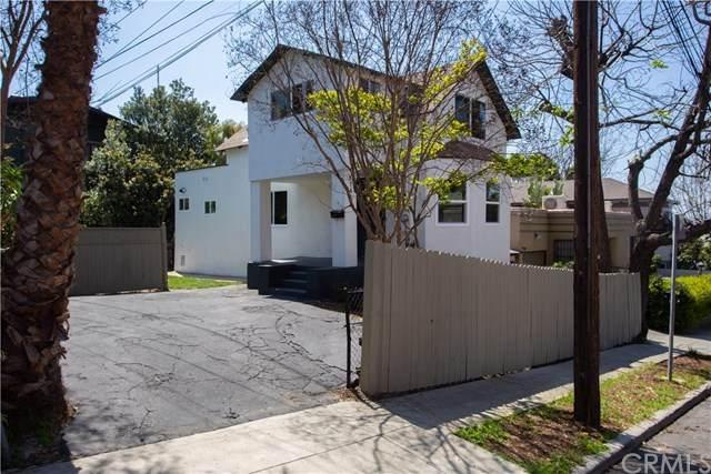 1458 Wallace Avenue, Los Angeles, CA 90026 (#302483676) :: Keller Williams - Triolo Realty Group