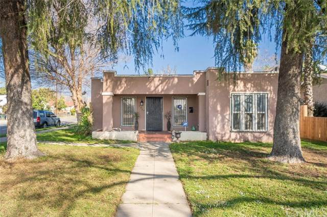 396 W 23rd Street, San Bernardino, CA 92405 (#302483822) :: Keller Williams - Triolo Realty Group