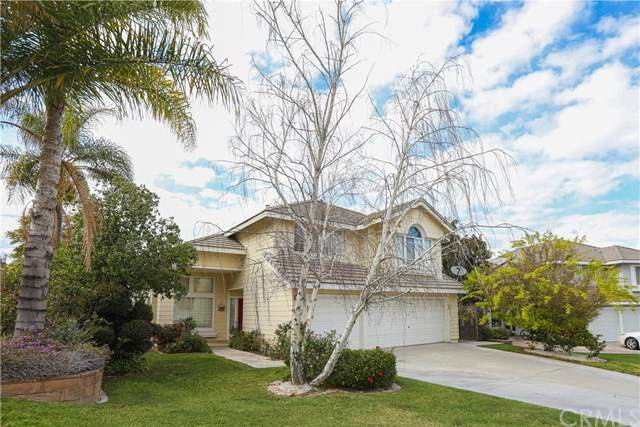 2119 Wild Canyon Drive, Colton, CA 92324 (#302483943) :: Keller Williams - Triolo Realty Group