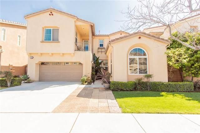 1250 Wisteria Avenue, La Habra, CA 90631 (#302484021) :: Keller Williams - Triolo Realty Group