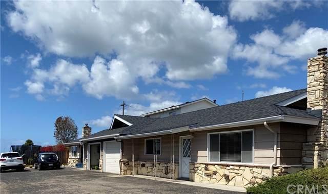 183 N Elm Street, Arroyo Grande, CA 93420 (#302484033) :: Keller Williams - Triolo Realty Group
