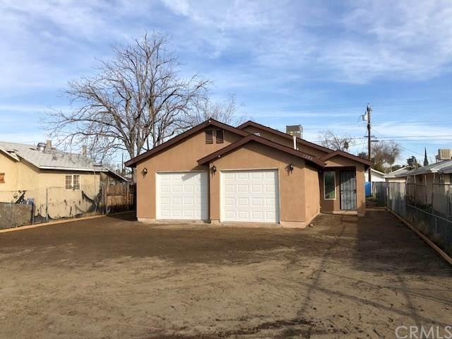 1206 Oregon Street, Bakersfield, CA 93305 (#302484049) :: Keller Williams - Triolo Realty Group