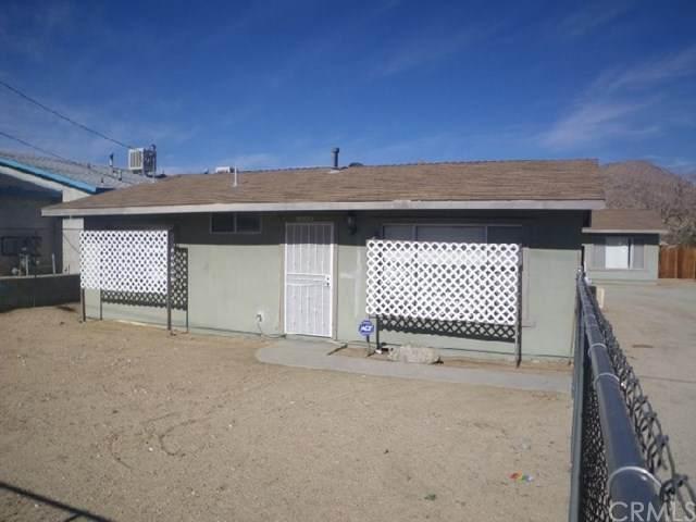 58656 Barron Drive, Yucca Valley, CA 92284 (#302484067) :: Compass