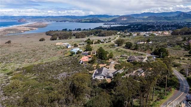 0 Pecho Valley, Los Osos, CA 93402 (#302484080) :: Keller Williams - Triolo Realty Group