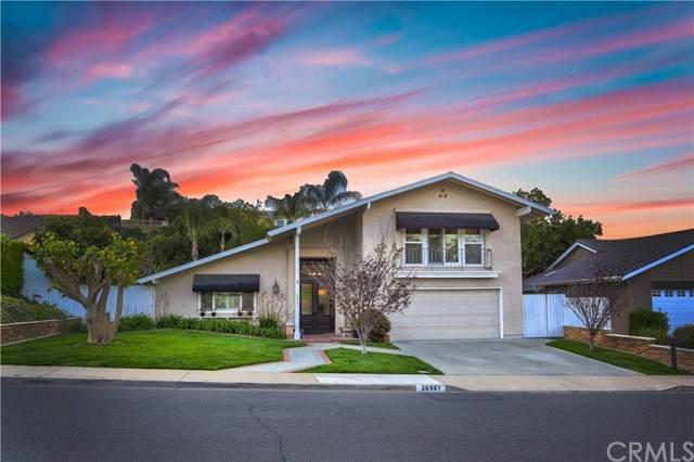 26981 Carranza Drive, Mission Viejo, CA 92691 (#302484446) :: Keller Williams - Triolo Realty Group