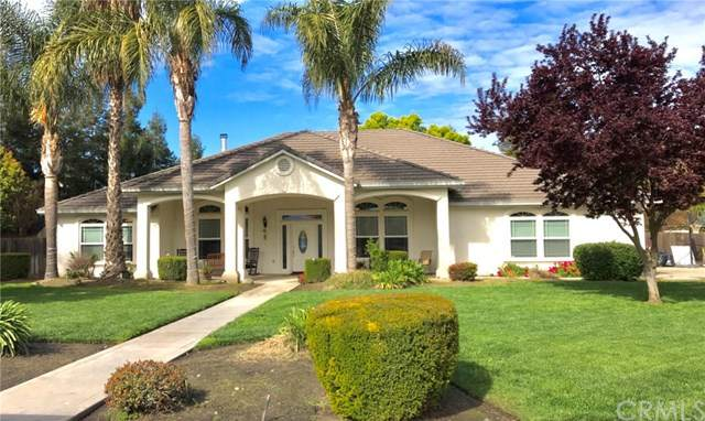 1883 Gibbs Avenue, Atwater, CA 95301 (#302484529) :: Keller Williams - Triolo Realty Group