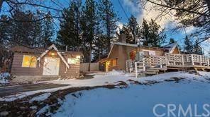 40055 Hillcrest Drive, Big Bear, CA 92315 (#302484611) :: Keller Williams - Triolo Realty Group