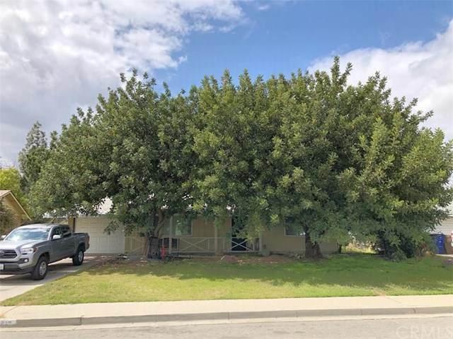 813 La Puente Drive, Bakersfield, CA 93309 (#302484780) :: Compass