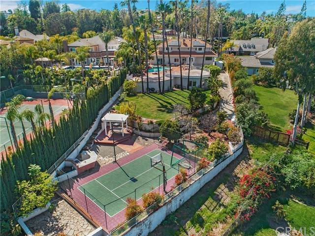 25852 Desert Trail, Laguna Hills, CA 92653 (#302484812) :: Keller Williams - Triolo Realty Group