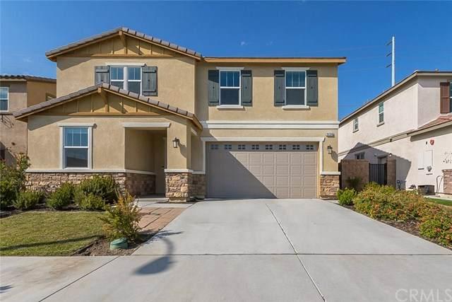 16134 Messina Street, Fontana, CA 92336 (#302484885) :: Keller Williams - Triolo Realty Group