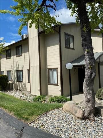 49400 Riverpark Road #46, Oakhurst, CA 93644 (#302484886) :: Farland Realty