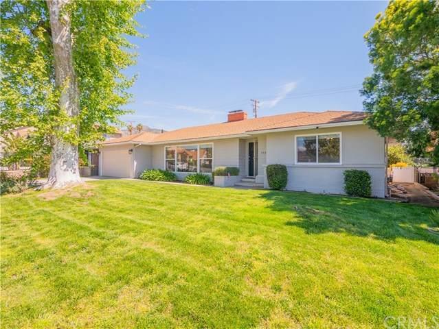 3535 El Camino Drive, San Bernardino, CA 92404 (#302484887) :: Keller Williams - Triolo Realty Group