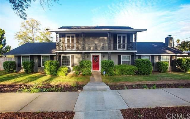 5298 Bronson Way, Riverside, CA 92506 (#302484894) :: Keller Williams - Triolo Realty Group