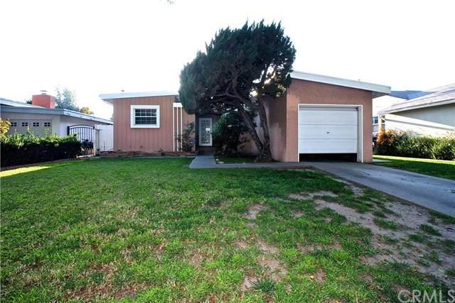 3303 Fanwood Avenue, Long Beach, CA 90808 (#302485133) :: Compass