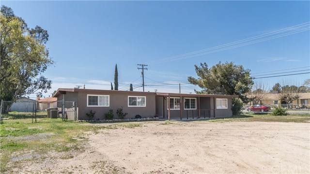 16529 Mission Street, Hesperia, CA 92345 (#302485180) :: Keller Williams - Triolo Realty Group