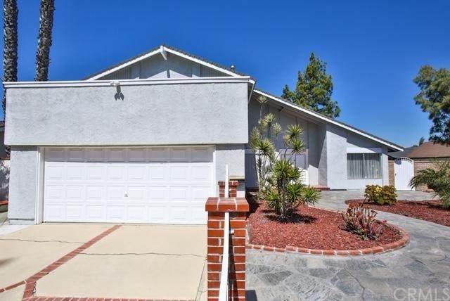 401 W Columbine Avenue, Santa Ana, CA 92707 (#302485237) :: The Yarbrough Group