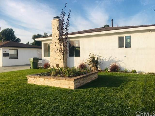 1331 W 218th Street, Torrance, CA 90501 (#302485240) :: The Yarbrough Group