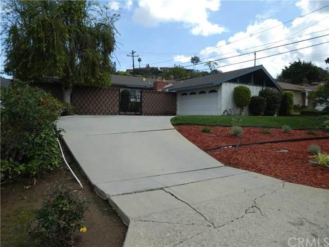 10509 Deveron Drive, Whittier, CA 90601 (#302485332) :: Keller Williams - Triolo Realty Group