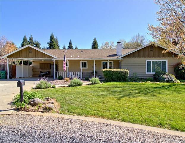 663 Villa Drive, Chico, CA 95973 (#302485368) :: Keller Williams - Triolo Realty Group